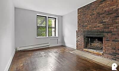 Living Room, 416 W 23rd St #3C, 2