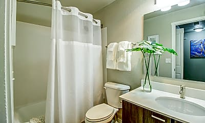 Bathroom, KNOL, 2