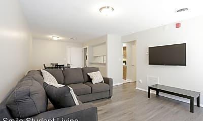 Living Room, 202 E White St, 0
