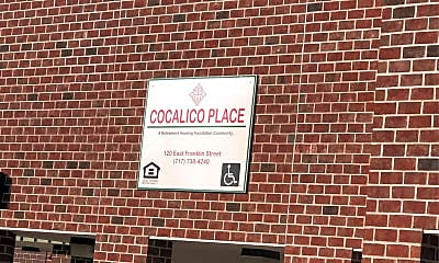 Cocalico Place, 1