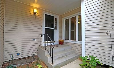 Patio / Deck, 717 Pintail Ct 717, 1