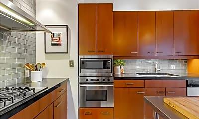 Kitchen, 206 11th St NE, 2