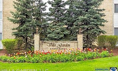 Community Signage, 712 Villa Ave, 0