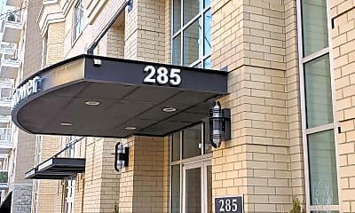Building, 285 Centennial Olympic Park Drive NW #1903, 0
