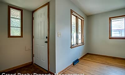Bedroom, 1810 Ulysses St NE, 1