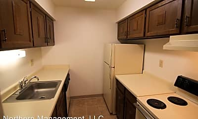 Kitchen, 3602 N 21st St, 1