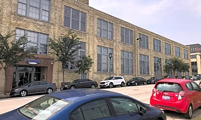 Blue Ribbon Lofts, 0