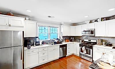 Kitchen, 88 Gilman Street, 2