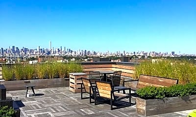 Patio / Deck, 77-11 35th Ave A6K, 1