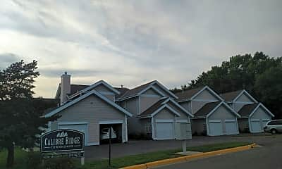 Calibre Ridge Townhomes, 0