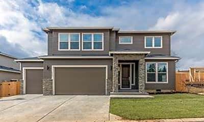 Building, 3921 NE Tacoma Ct, 0