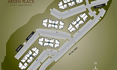 Arden Place Apartments, 2
