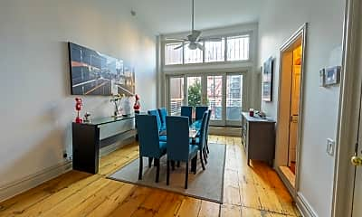 Dining Room, 346 E 84th St, 0