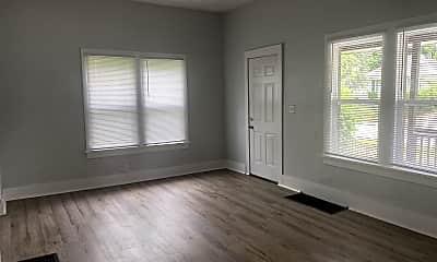 Living Room, 1301 Corby Blvd, 1