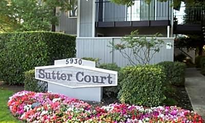 Sutter Court Apartments, 0