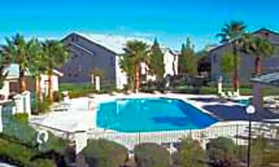 South Valley Ranch, 0
