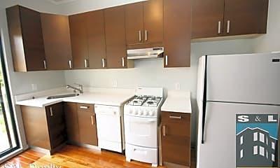 Kitchen, 3138 Geary Blvd, 1