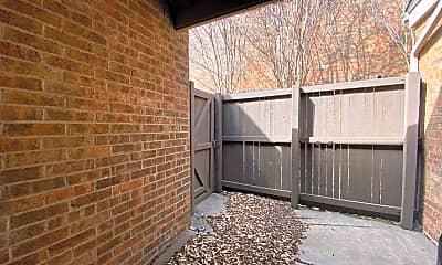 Patio / Deck, 6023 Milton St, 2