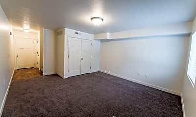 Bedroom, 212 E 700 N, 1