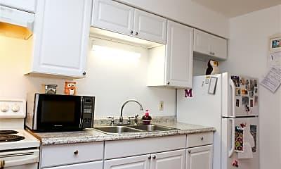 Kitchen, 97 Mettowee St, 1