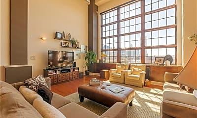 Living Room, 715 N Graham St 508, 0