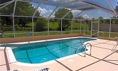 Pool, 668 W Buttonbush Dr, 2