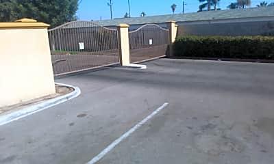 Santa Fe Affordable Housing, 2