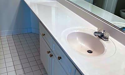 Bathroom, 2109 Highcourt Ln, 2