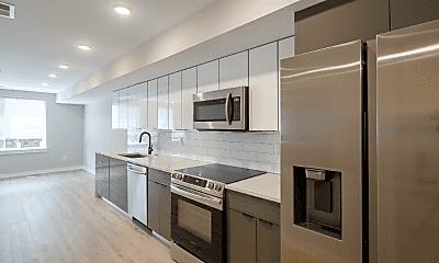 Kitchen, 1715 N 25th St, 0
