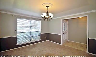 Bedroom, 2306 Silver Holly Ln, 1