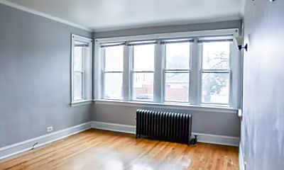 Living Room, 4159 N Kedvale Ave, 0