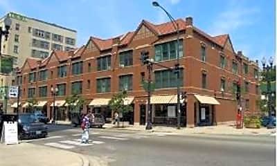 Building, 5606 N Kenmore Ave 2, 0