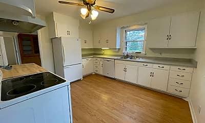 Kitchen, 106 Highland Ave, 1