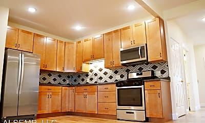 Kitchen, 258 North St, 1