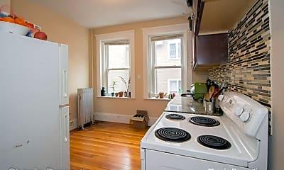 Kitchen, 636 Washington St, 1