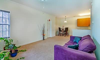 Living Room, 601 Crimson Cross Ct, 1
