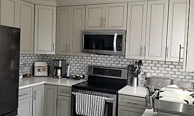 Kitchen, 116 Grape St 2, 1
