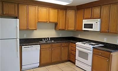 Kitchen, 4836 Finch St D, 1