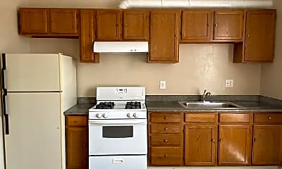Kitchen, 812 20th St, 1