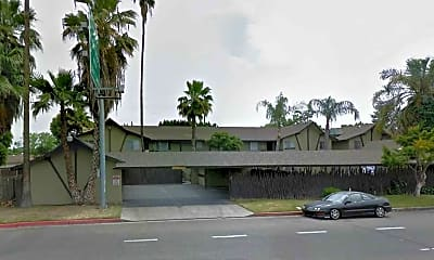 Building, Outrigger Apartments, 0