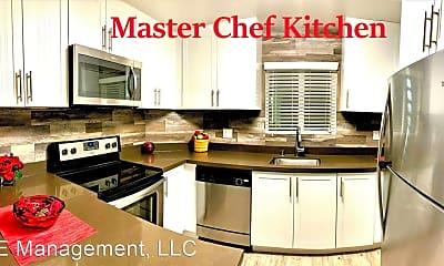 Kitchen, 6507 & 6510 Ocean Crest Drive, 1