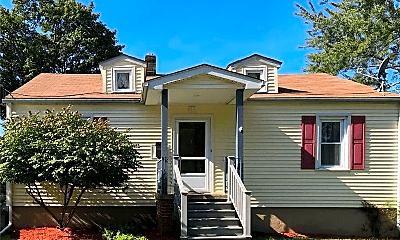 Building, 63 Liberty St, 0