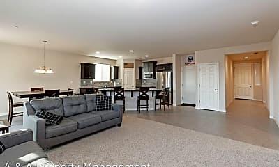 Living Room, 3680 Lansing Ave, 1