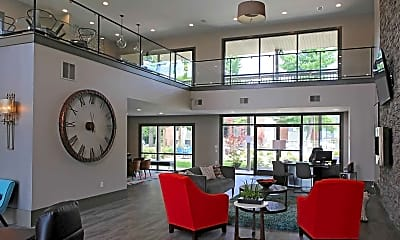 Clubhouse, Saddle River Apartments, 0