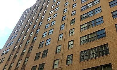 Greenwich Club Residences 88 Greenwich Street, 0
