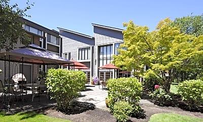 Building, Creekside Village Retirement Community, 0