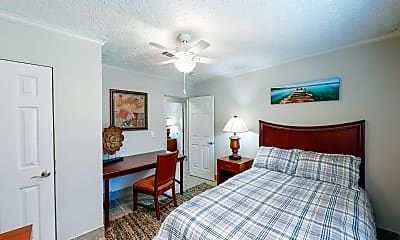 Bedroom, Room for Rent - Pendergrass Home, 2