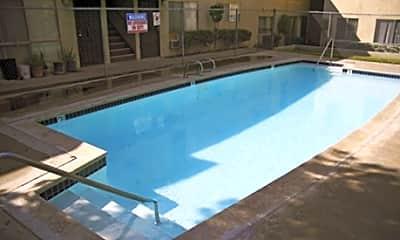 Pool, Laurel Lane, 2