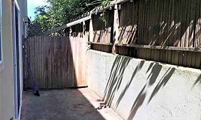 Patio / Deck, 400 Monterey Blvd, 2