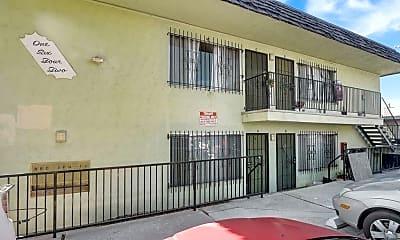 Building, 1642 C Ave J, 0